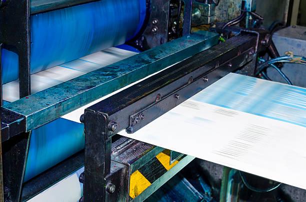 grootformaat printers