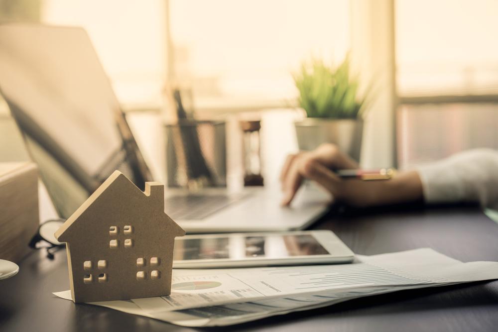 hypotheek vastgoed